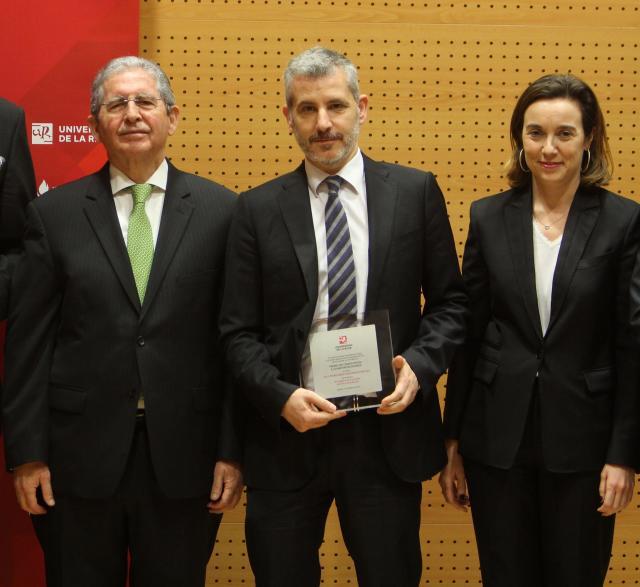Premio Innovación Docente La Rioja