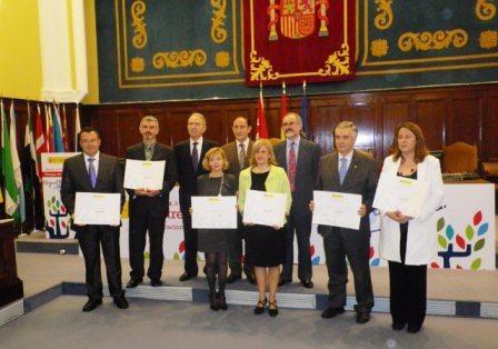 Premios Miguel Hernández