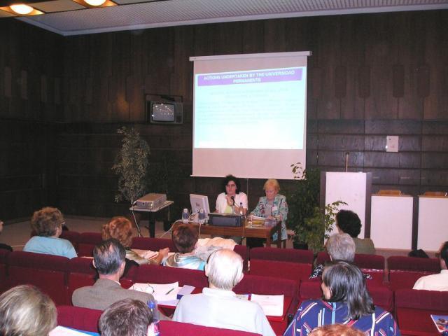 Presentacion EuCoNet