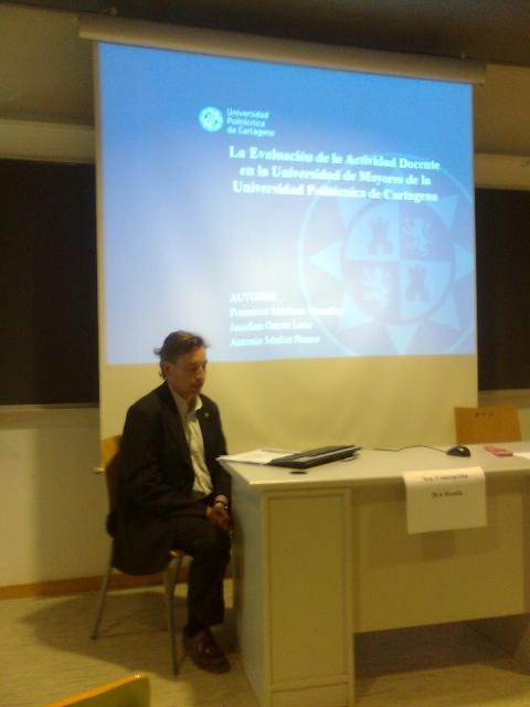 XI Encuentro Estatal de Programas Universitarios para Mayores - Lleida