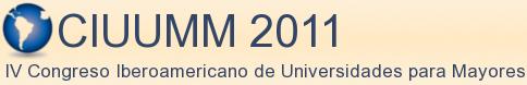 IV Congreso Iberoamericano de Universidades para Mayores