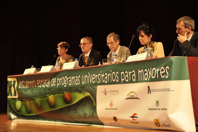 Congreso Lleida