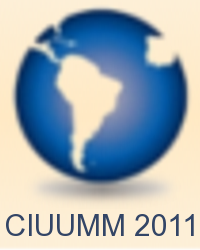 Logo CIUMM 2011