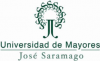 Logo castilla mancha saramago